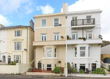 Thumbnail 2 bed flat for sale in The Esplanade, Sandgate, Folkestone
