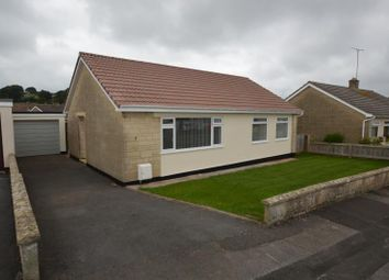 Thumbnail 2 bed bungalow to rent in Riverside Road, Midsomer Norton