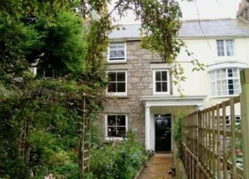 Thumbnail 3 bed property to rent in Wellington Place, Penzance