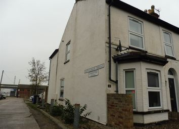 Thumbnail 2 bedroom semi-detached house for sale in South Elmham Terrace, Lowestoft