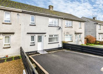Thumbnail 2 bed terraced house for sale in Burnton Road, Dalrymple, Ayr