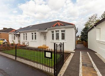 Thumbnail 2 bed bungalow for sale in Dukes Road, Rutherglen, Glasgow, South Lanarkshire