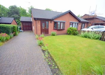 Thumbnail 2 bed bungalow for sale in Dean Gardens, Shildon