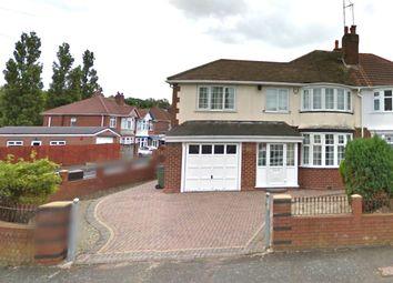 3 bed semi-detached house to rent in Farm Road, Oldbury, Birmingham, West Midlands B68