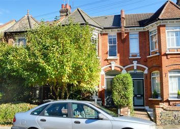 Thumbnail 3 bed flat for sale in Windermere Road, Muswell Hill, London