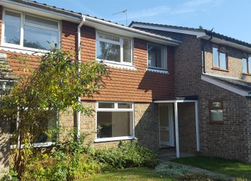 Thumbnail 3 bed terraced house for sale in Newnham Green, Crowmarsh Gifford, Wallingford