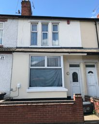 3 bed terraced house to rent in Mere Road, Leicester LE5