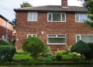 Thumbnail 2 bed maisonette for sale in Gayhurst Drive, Yardley, Birmingham