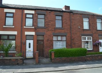 Thumbnail 3 bed terraced house for sale in Mill Lane, Coppull, Chorley