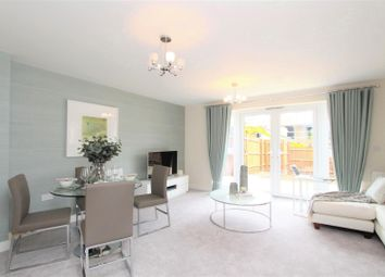 Thumbnail 3 bed property for sale in Ebberns Road, Apsley, Hemel Hempstead