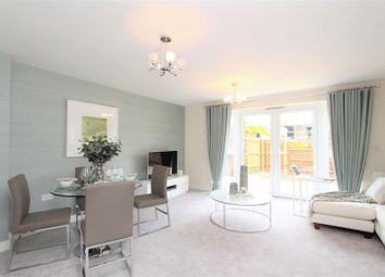 Thumbnail Property for sale in Ebberns Road, Apsley, Hemel Hempstead