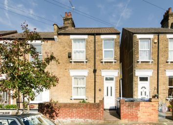 Thumbnail 4 bed semi-detached house for sale in Wells House Road, North Acton
