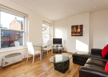 1 bed flat to rent in Mount Street, London W1K