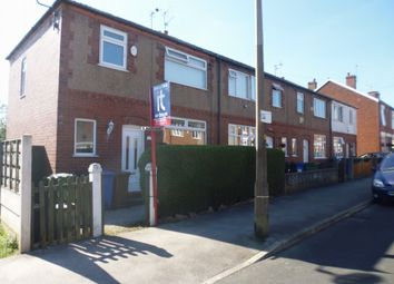 Thumbnail 3 bed semi-detached house for sale in Great Moor Street, Stockport