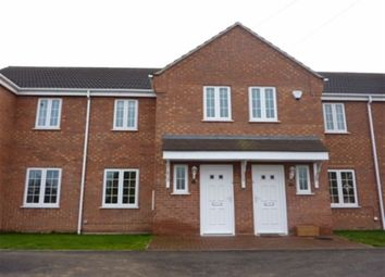 Thumbnail 3 bed property to rent in Willow Lane, Cranwell Village, Sleaford