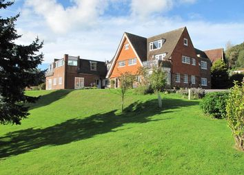 Thumbnail 2 bed flat for sale in Springhead Road, Uplyme, Lyme Regis