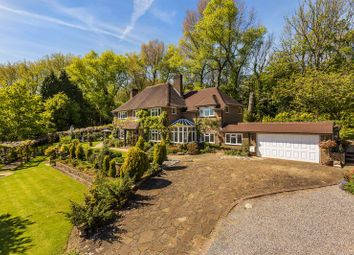 4 bed detached house for sale in Shepherds Hill, Merstham, Redhill RH1