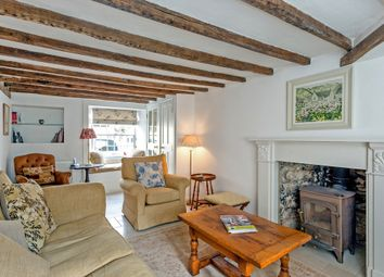 Thumbnail 3 bed terraced house for sale in Witney Street, Burford