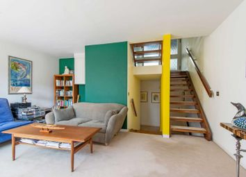 Thumbnail 4 bed detached house for sale in The Postern, Barbican, London