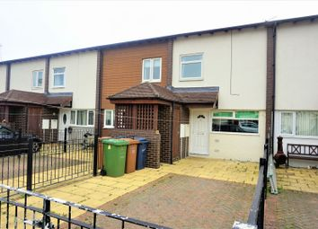 Thumbnail 3 bed terraced house for sale in Braefell Court, Washington