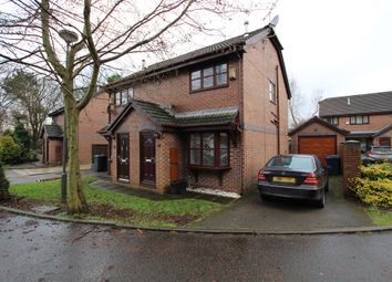Thumbnail 2 bed detached house for sale in The Orchard, White Moss Road, Skelmersdale