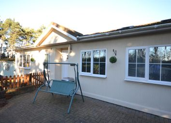 Thumbnail 2 bed property for sale in Honingham, Norwich