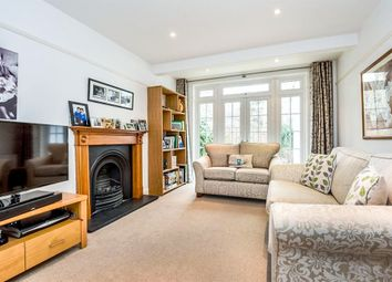 Thumbnail 4 bedroom detached house for sale in Ely Close, New Malden