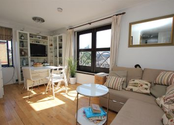 Thumbnail 1 bed flat to rent in Vaughan Way, London