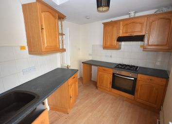 Thumbnail 2 bed property to rent in Field Street, Shepshed, Loughborough