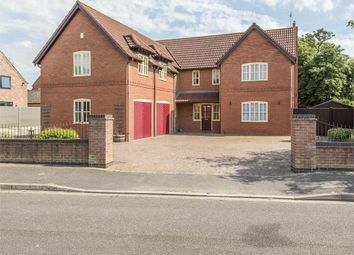 Thumbnail 5 bed detached house for sale in Millers Gate, Sibsey, Boston, Lincolnshire