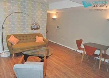 Thumbnail 1 bed flat to rent in Westgate, 10 Arthur Place, Birmingham