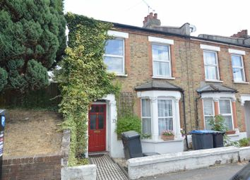 Thumbnail 3 bed end terrace house for sale in Edward Road, Coulsdon