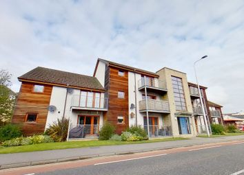 Thumbnail 2 bed flat for sale in Nairn Road, Forres