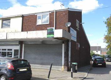 Thumbnail 1 bed flat to rent in Dyffryn Road, Rhydyfelin, Pontypridd