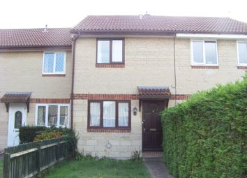Thumbnail 2 bedroom terraced house to rent in Tremlett Mews, Weston-Super-Mare