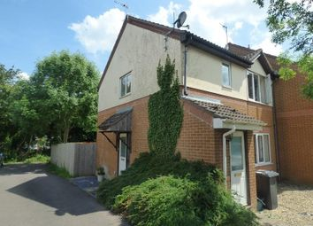 Thumbnail 1 bed maisonette to rent in Pippin Close, Abbeymead, Gloucester