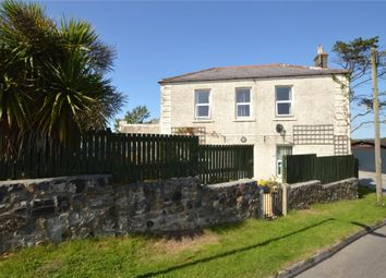 Thumbnail 3 bedroom detached house for sale in Ventonleague Hill, Hayle, Cornwall
