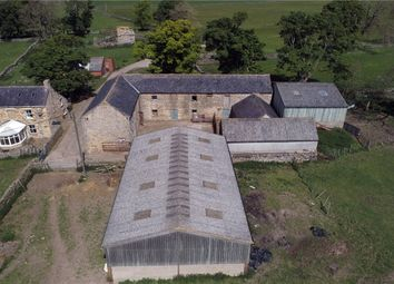 Thumbnail 3 bed property for sale in Housty Farm, Catton, Hexham, Northumberland
