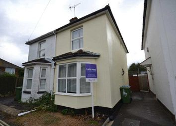 Thumbnail 3 bed semi-detached house to rent in Surrey Road, Southampton