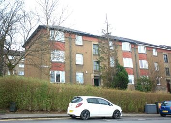 Thumbnail 3 bedroom flat for sale in Dorchester Avenue, Kelvindale, Glasgow