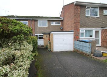 Thumbnail 3 bed terraced house to rent in Barnmead, Haywards Heath