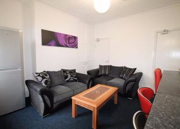 Thumbnail 4 bedroom terraced house to rent in Abbeydale Road, Sheffield, South Yorkshire