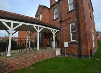 Thumbnail 1 bed flat for sale in Nursery Lodge, Marshall Crescent, Wordsley
