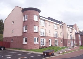 Thumbnail 2 bedroom flat to rent in 1 Greenock Road, Wemyss Bay
