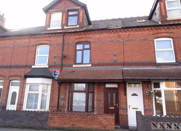 3 bed terraced house to rent in Trinity Lane, Hinckley LE10