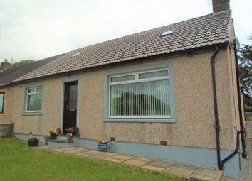 Thumbnail 2 bed bungalow for sale in Clint Terrace, Yeskett, Lockerbie