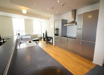 Thumbnail 2 bed flat to rent in Radford Court, Radford Road, Nottingham