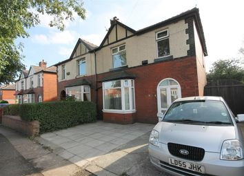 Thumbnail 3 bed semi-detached house for sale in Plodder Lane, Farnworth, Bolton
