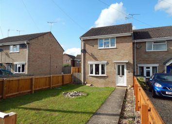 Thumbnail 2 bed property to rent in Downland Way, Durrington, Wiltshire