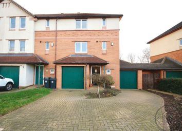 Thumbnail 4 bed terraced house to rent in Pond View, Eastbourne, Darlington